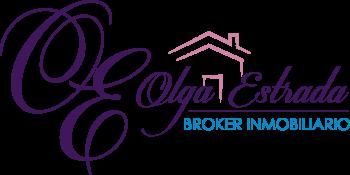 Bróker Inmobiliario Olga Estrada